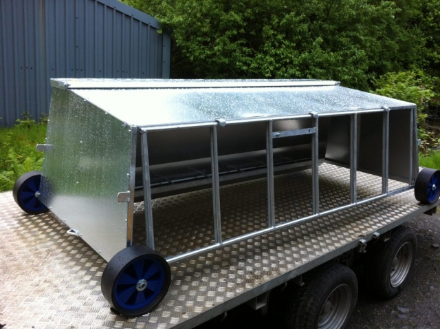 o double lamb newly creep welcome sheep donnell to sided sale engineering news feeder for designed feeders